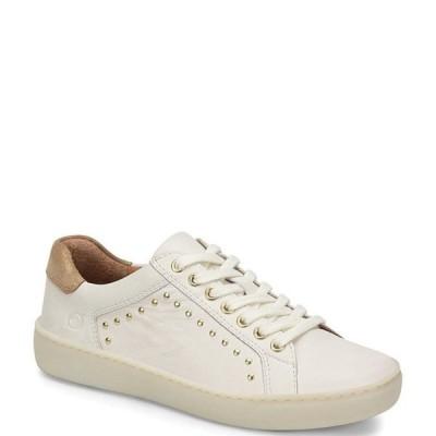 ボーン レディース スニーカー シューズ Sur Leather Stud Sneakers