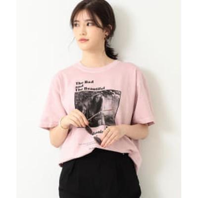 GOOD ROCK SPEED / ROBERTA C プリント Tシャツ