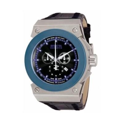 インビクタ Reserve 10955 Akula スイス メイド クロノグラフ デート メンズ 腕時計
