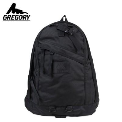 GREGORY グレゴリー リュック デイパック 26L バックパック DAY PCALL BLACK 651695455 ブラック メンズ レディース