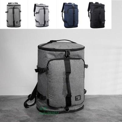 メンズバッグ 鞄 ボストンバッグ トートバッグ カジュアル リュークサック大容量 ハンドバッグ 旅行 バックパック