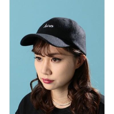 帽子 キャップ ウールキャップ/ wool cap