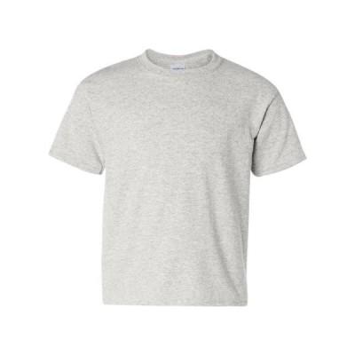 キッズ 衣類 トップス Heavy CottonTM Youth T-Shirt - 5000B - Gildan - MF グラフィックティー