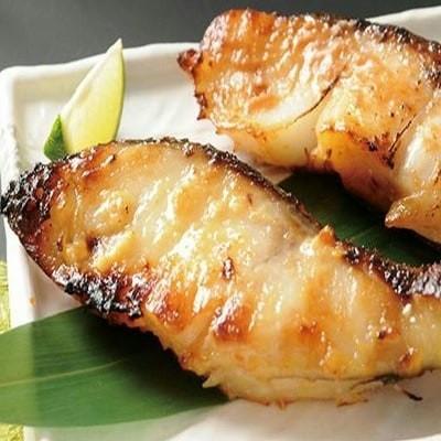 【北海道根室産】まだら塩麹漬と醤油麹漬 A-18016