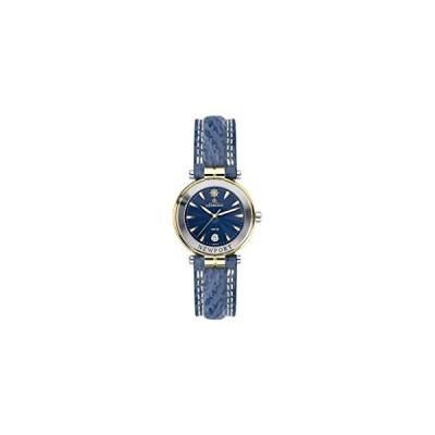 Lady's Watch - Michel Herbelin - Newport Yacht Club - Saphirglass - 14255/T35 並行輸入品