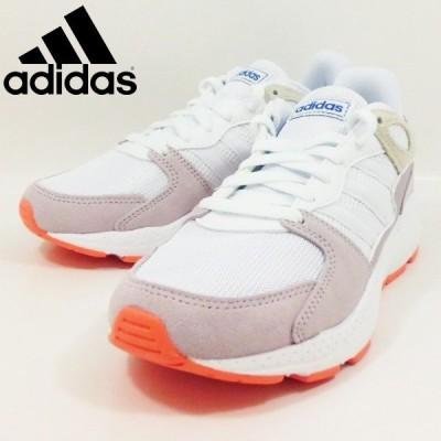アディダス adidas アディカオス ローカット 厚底 スポーツカジュアル スニーカー 靴 レディース EF1061
