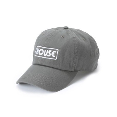 帽子 キャップ BOX LOGO CAP ith-0056