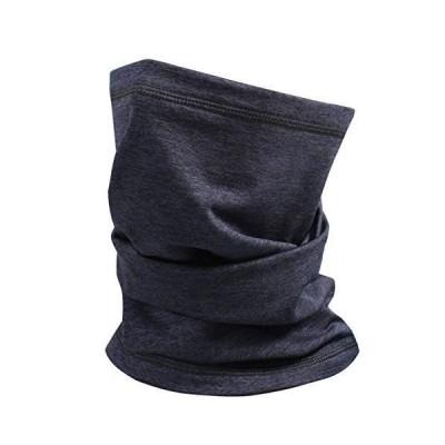 ネックウォーマーメンズ 防寒 ネックカバー ネックウォーマー マスク フェイスカバー 秋 冬 防風対策 保温 カチオン織物生地 ふわふわ 暖