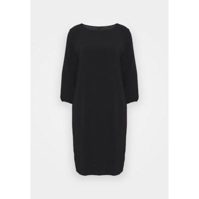 サンド コペンハーゲン ワンピース レディース トップス ELLIE - Day dress - black