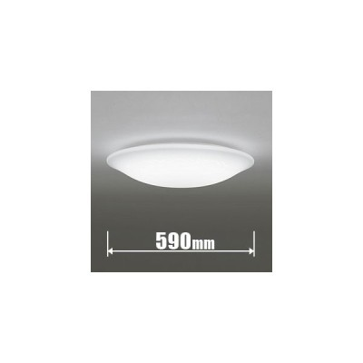 オーデリック LEDシーリングライト(カチット式) ODELIC OL251513 返品種別A