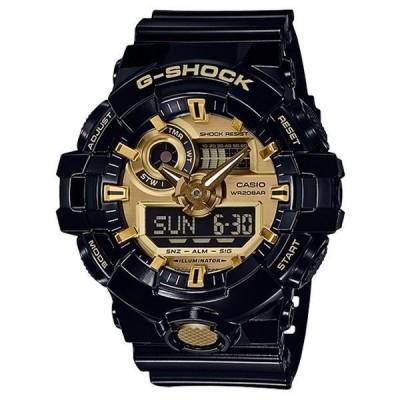 CASIO GA-710GB-1AJF 腕時計 カシオ ユニセックス クオーツ G-SHOCK Gショック  国内正規モデル