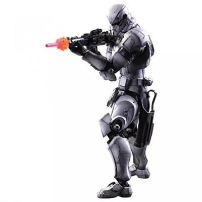 """世界中で大人気の""""スターウォーズ""""いかが♪STAR WARS VARIANT PLAY ARTS Kai Stormtrooper PVC painted action figure"""