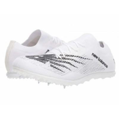 New Balance ニューバランス メンズ 男性用 シューズ 靴 スニーカー 運動靴 LD5Kv7 White/Black【送料無料】