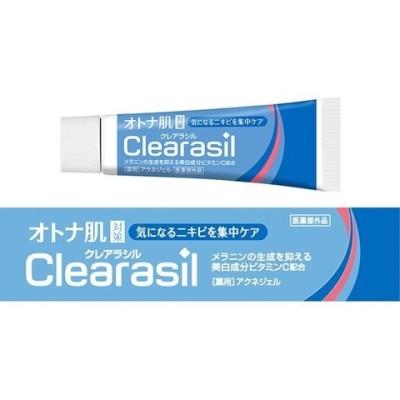 オトナ肌対策クレアラシル 薬用アクネジェル (14g)