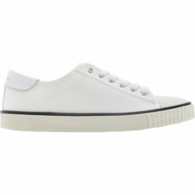 セリーヌ Celine レディース スニーカー シューズ・靴 Blank Sneakers White