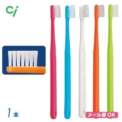 歯ブラシ Ci703 フラットタイプ S やわらかめ 1本