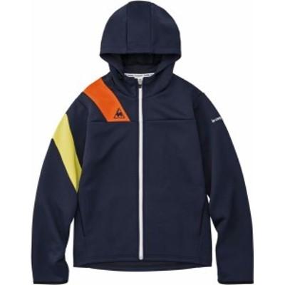 ルコック マルチスポーツ グランスーツジャケット 20SS ネイビー スウェット・トレーナー(qmmqjf40-nvy)