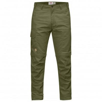 FJALLRAVEN フェールラーベン Karl Pro Zip-Off Trousers パンツ(Savanna)