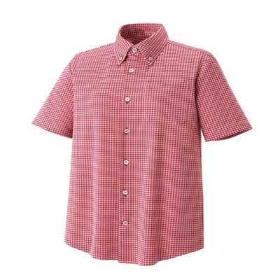 APK238 KAZEN ニットシャツ ナースウェア・白衣・介護ウェア