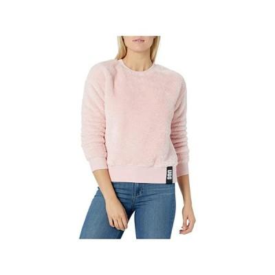 アグオーストラリア Prue レディース セーター Pink Cloud