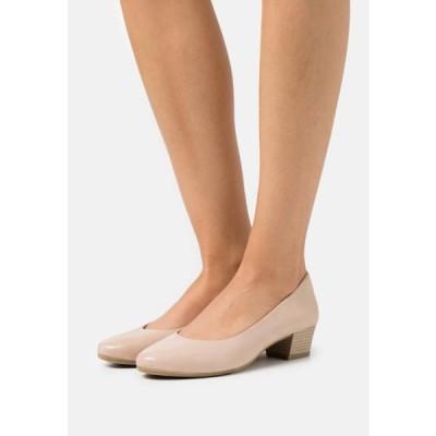 マルコトッツイ レディース 靴 シューズ COURT SHOE - Classic heels - rose