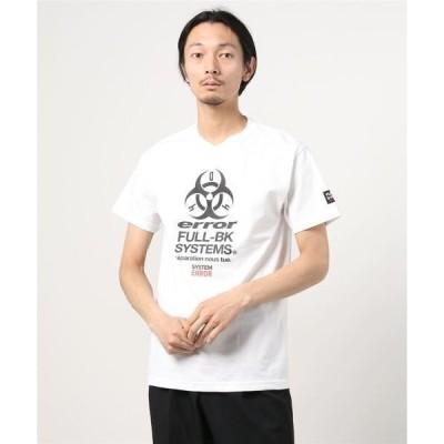 tシャツ Tシャツ SYSTEM ERROR TEE 02