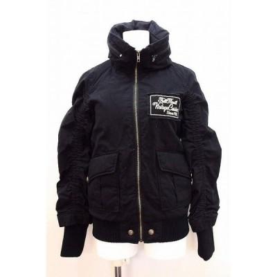 GARULA コート  M ブラック