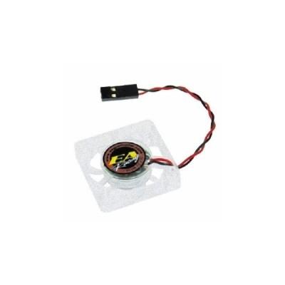 送料無料  イーグル模型 超高速クーリングファン・5フィン:7.2V〜8.4V用 30X30x6.5mm 品番2900