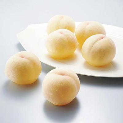 Fruits Enchante フルーツ アンシャンテ  〈岡山アンシャンテ〉清水白桃