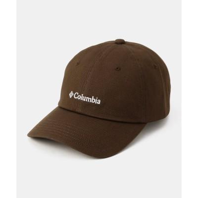 Columbia コロンビア サーモンパスキャップ PU5421-208 トレッキング アウトドア 帽子 メンズ キャップ CAMO BROWN O/S
