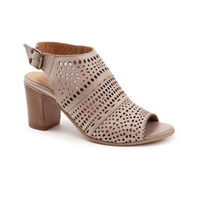 ブエノ サンダル シューズ レディース Women's Upton Dress Sandals Light Gray