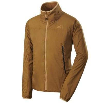 ジャケット メンズ 撥水ジャケット ウィンドウェア メンズ BREATHER LIGHT JKT M HONEY MUSTARD  (JSM)(QCB02)