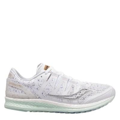 サッカニー シューズ レディース ランニング Liberty ISO Running Shoes Ladies