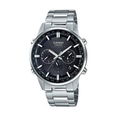 [カシオ]CASIO 腕時計 LINEAGE 世界6局対応電波ソーラー LIW-M700D-1AJF メンズ