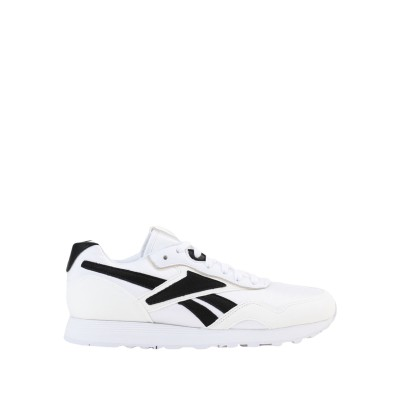 REEBOK x VICTORIA BECKHAM スニーカー&テニスシューズ(ローカット) ホワイト 6 紡績繊維 スニーカー&テニスシューズ(ロ