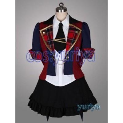 AKB48 秋元才加さやか、さぁや、オカロ 第一季 コスプレ衣装