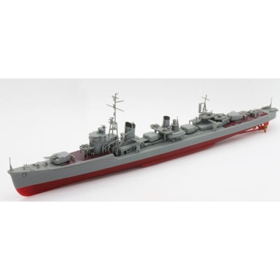 フジミ 1/350 艦NEXT シリーズ No.3 日本海軍陽炎型駆逐艦 雪風