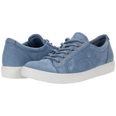 エコー ユニセックス レスリング Soft Classic Lace Sneaker