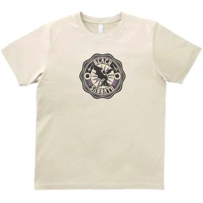 音楽・ロック・シネマ BLACK SABBTH Tシャツ サンド