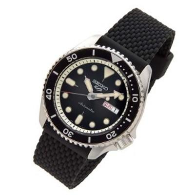 【並行輸入品】海外SEIKO 海外セイコー 腕時計 SRPD73K2 メンズ 5SPORTS ファイブスポーツ 自動巻き