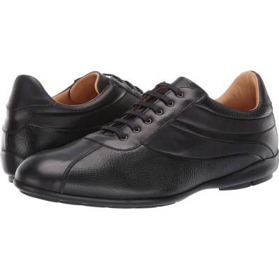 メツラン Mezlan メンズ スニーカー シューズ・靴 Luka Black