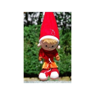 Christmas Doll ドール 人形 フィギュア