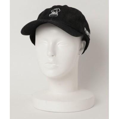 chumchum / PEANUTS BEETHOVEN SNOOPY DENIM BB CAP WOMEN 帽子 > キャップ