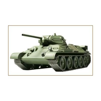 Russian Tank T34/76 Model 1941 (Cast Turret) 1/48 Military Miniature Series No.15【並行輸入品】