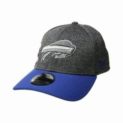 ニューエラ キャップ Buffalo Bills 3930 Home Dark Grey