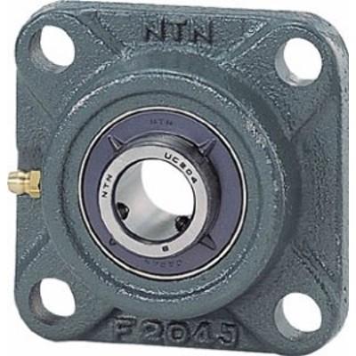 NTN G ベアリングユニット 【UCF204D1】(駆動機器・ベアリング・軸受ユニット)