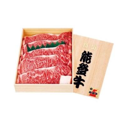 【050-004】能登牛プレミアムサーロインステーキ1kg【限定20個】