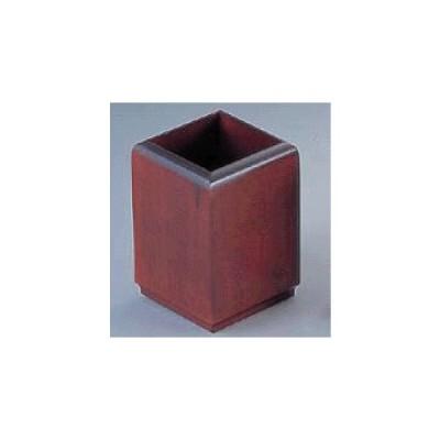箸立 卓上備品 木製はし立て 木製 はし立SB-601大 (8-1947-2601)
