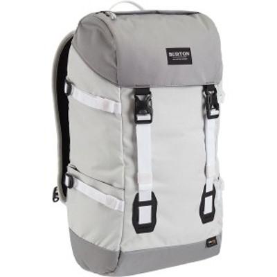 バートン メンズ バックパック・リュックサック バッグ Tinder 2.0 30L Backpack Lunar Gray Cordura