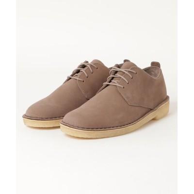 REGAL FOOT COMMUNITY / クラークス メンズ/Desert London/ブーツ MEN シューズ > ブーツ